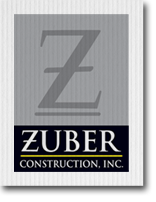 Zuber Construction, Incorporated.