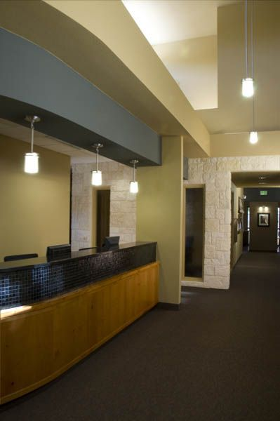 hill country dental clinic zuber construction